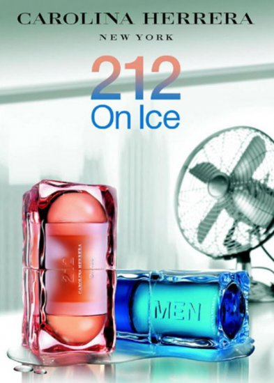 212 On Ice For Women 6000