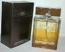 Sex i and sex ii cologne