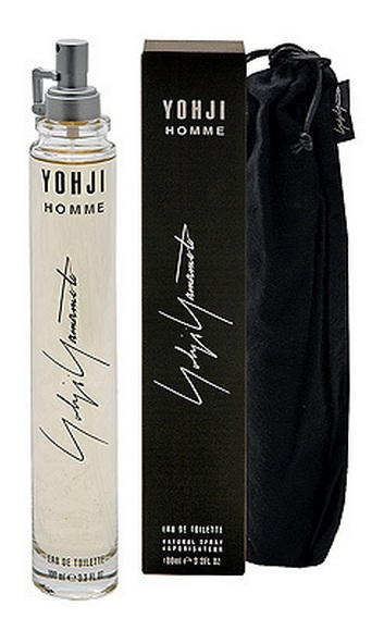 Yohji Homme Cologne - Click Image to Close