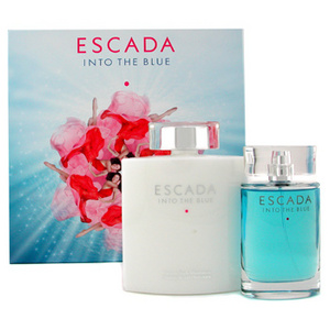 Into The Blue Perfume For Women 3999